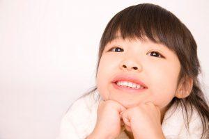子どもの矯正治療イメージ