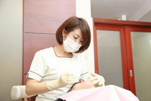 歯のクリーニング・ホワイトニング