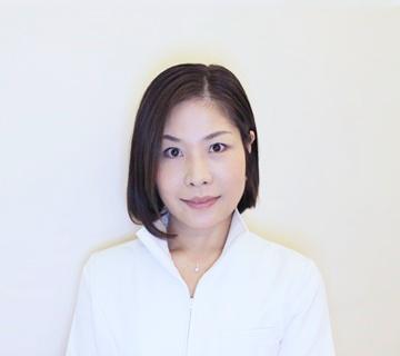 女性歯科医師 田中