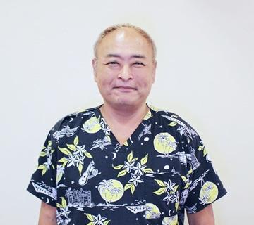 歯科医師 院長 伊藤