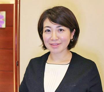 歯科衛生士 柳田